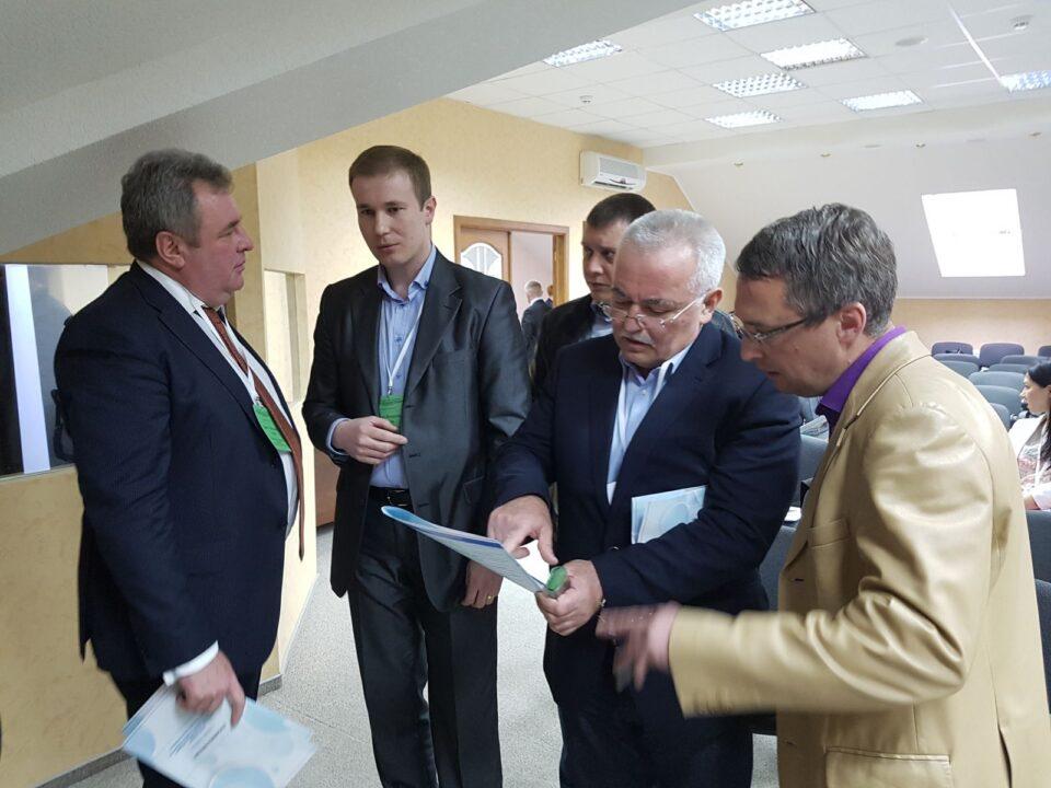 В Ужгороді відбулась Міжнародна наукова-практична конференція онкологів