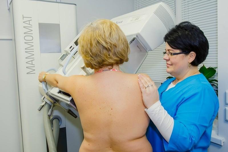 """Мамографія клініка """"Ліра"""""""